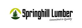 Springhill Lumber