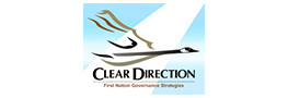 Clear Direction - First Nations Governance Strategies